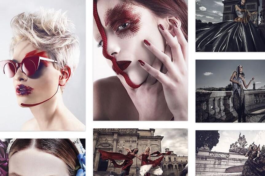Modellen Land Magazine intervista Mauro Lorenzo